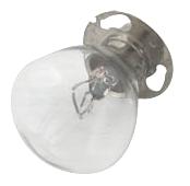 Glödlampa Springer  6V 25/25W
