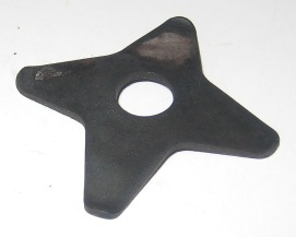 Washer Spider Friction 1936-47