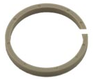 Fork,Damper Tube Ring FL 1977- 41mm showa