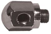 Adapter O-T/Mät. På Ventilkåp.1971-84 1/2-20