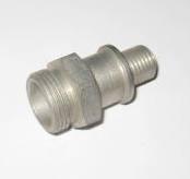 Nippel Oljerör,Pump Till Filter,1950-57,Cad