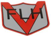 Dekal Oljetank  1956-60  Flh-V