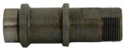Bakhjuls Sleeve B/T 1936-57