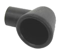 Insulating Boot. Strt Cable Term.91-94 Fxst