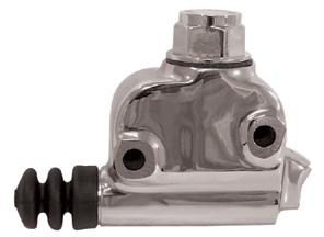 Huvudcylinder Bak B/T 1958-72, Chr