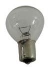 Glödlampa, Spotlamp, 6V 1938-48 Tid. Utför.
