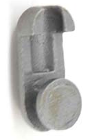 Vajerfäste Frikoppl. B/T 1987-12, XL1986-12