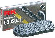 Drivkedja  Rk 530 O-Ring 120L
