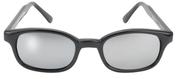 K-D Glasögon Spegel Glas
