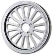 Chr Super Spoke Pulley 1-1/8 65T 2000-