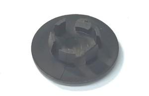 Black Hole Cap, .406 Dia