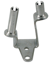 S&S Stk Thrtl Cable Guide-Long Cv 90-