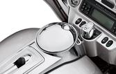 Push Button Fuel Door Rel. FL 92-09