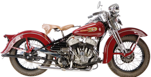 """Dragpipes 45"""" 1937-73. Chr"""
