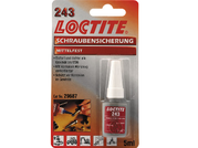 Loctite 243 Blå, 5cc