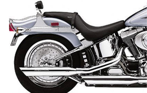Ljuddämpare,Slash Down, Softail's 00-05