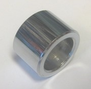 Axle Spacer-Chr. Timken Star Hub