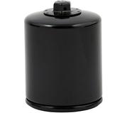 O/Filter Fxr/XL/Fxst 84-99,Svart  K&N-170B