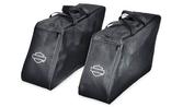 Saddlebag Liner Kit