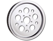 "Oem style Pulley 1-1/8"" 70T 1986-06, Chr"