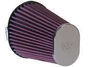 K&N Luft Filter, typ Forcewinder,Chr