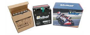 Batteri Sealed Yix30L FL 1997- Unibat