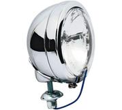 Spotlamp,12V Fl,Late Style H3-55w, W/clear lens,