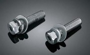 Hollow Bolts 3/8-16 X 1 1/2