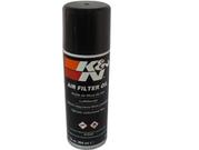 K&N Luftfilterolja, 200ml