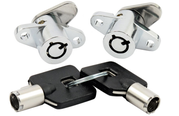 Saddlebag Lock Set,Touring 1993-13