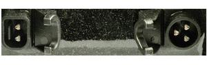 Laddn.Reg. Flh/Flt 2009-15, Svart