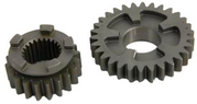 C/Ratio 1St Gear Set 2.61 XL 1991-05,Andr.