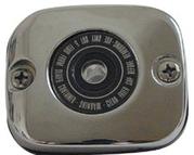 Lock H/Cyl. Styre, 1996-05,M/Sikt,Chr