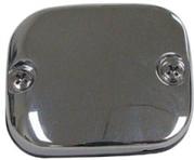 Lock H/Cyl. Styre, 1996-03,Slät,Chr