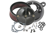 Stealth Air Cleaner,S&S Super E&G B/T 1993-99