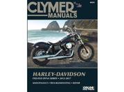Clymer Repair Manual Fxd 2012-17