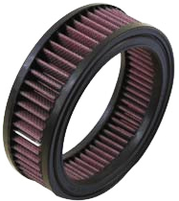Luftfilter 1956-66, K&N