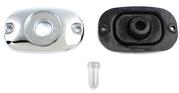 Lock H/Cyl. Bak,Fxst 00-05 Kpl Chr