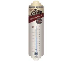 Termometer 6,5*28cm 750 sida