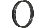 "Rim 18"" Front And Rear Bt/Wlc; Rear Wla,svart"