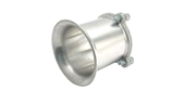 Airhorn For S&S Super E & G  2-1/2""