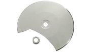 Disc Rotor Cover FL 1973-80