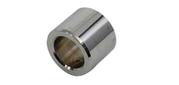 """Distans för hjulaxel, id3/4"""" * 30mm Universal, Chr"""