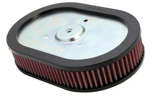 Luftfilter,S/E Ventilator Luftrenare Tc88, K&N