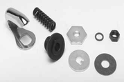 Upper Steering Damper Kit B/T 1936-48