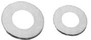 Dammskyddsbrickor,B/T 1949- ,Xl 1982-03,Chr