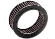 Kuryakyn Hypercharger luftfilter, K&N