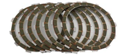 Lameller XL  L1984-90,(7) Kevlar, Bte