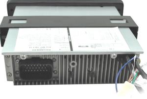 Aquatic Bluetooth Basic Radio Flh/T 1998-13