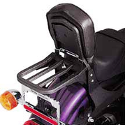 2-Up Sport Luggage Rack-Black Fxdx